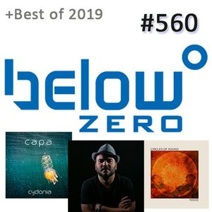 Below Zero Show 560 (Best of 2019)