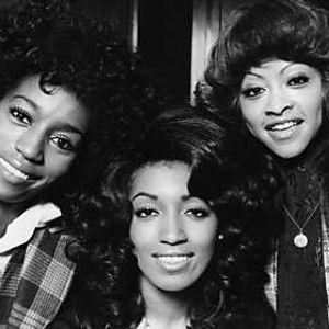 The Three Degrees - Rap'N'Rhythm with Al Gee 1976