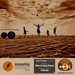 Smoothy Grooves 16 oct_2012 - Miss I