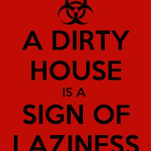 Dirty House #1-17