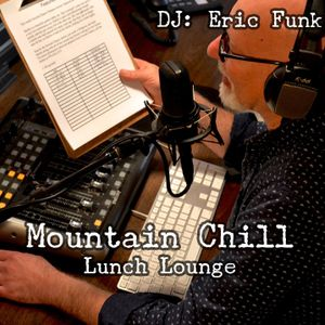 Mountain Chill Lunch Lounge (2017-06-27)