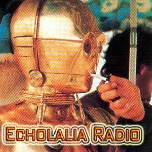 Echolalia Radio EP 08: Lost My Heart on the Tide - 23/05/13