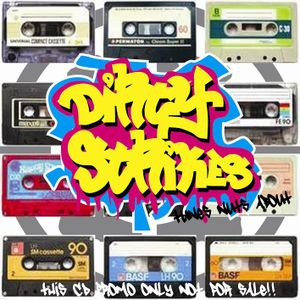 DIRTY STRIKES MIX