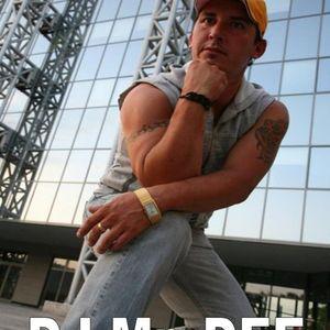 DJ Mr. DEE - Disco Planet - Marec 2011 Set
