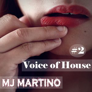 MJ MARTINO   Voice of House #2