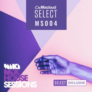 Mixcloud Select Exclusive MS004