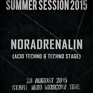 Noradrenalin Hard Force United Summer Session (Vinyl Set)