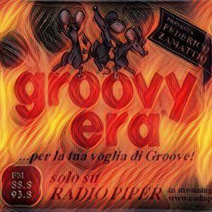 Gruviera (Groovy Era) - Spaghetti alla chitarra! (ospite IBLA) puntata 19 03 2017