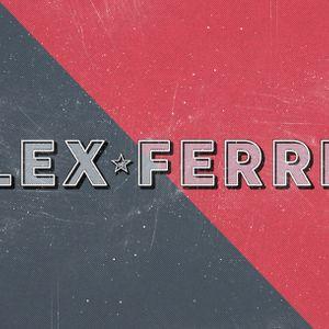 Alex Ferrer - Promo (Mix May)