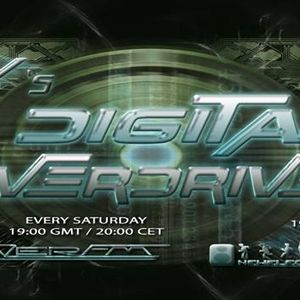 Troy Cobley Presents Digital Overdrive - Episode 021 (Trance)