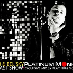 Kaver & Belsky Podcast Show 11 EXCLUSIVE (Guest mix by Platinum Monkey)
