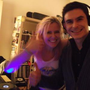 DJ Sc@r b2b TryxX - Live on Nu Rave Radio 25/10/2012