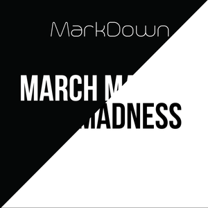 March Madness Mix