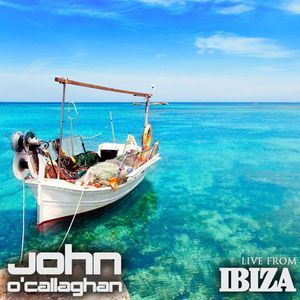 John O'Callaghan Summer 2015 Mix Live from Space Ibiza