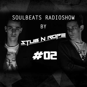 """Soulbeats Radioshow #02"""