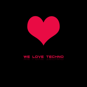 Richard Santana - We Luv Techno (MCBN exclusive mix)