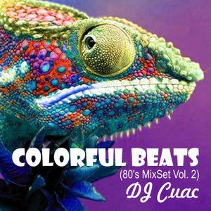 Colorful Beats (80's MixSet Vol. 2)