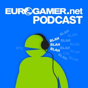 The Eurogamer.net Podcast #90: Joe Danger