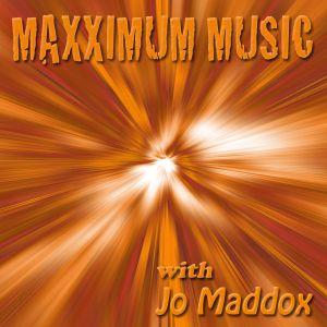 MAXXIMUM MUSIC Episode 50.1 - Jo Maddox Anniversary Mix