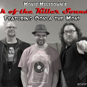 Attack of the Killer Soundtrack: Ookla the Mok
