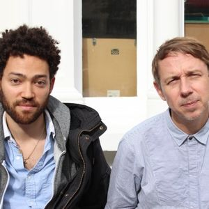 Gilles Peterson Worldwide Vol.5 No.7 // Taylor McFerrin