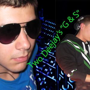 Two Dj's G&S-Electro House 2011