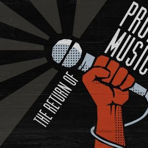 PROTEST  SONGS  AGAINST  REPRESSION  AND  PAUPERIZATION
