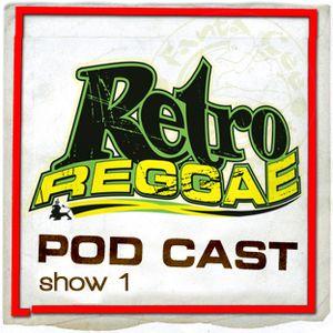 Retro Reggae Show #1