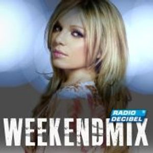 Radio Decibel Weekend Mix Trigga Entertainment