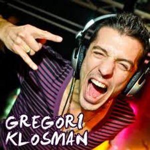 GREGORI KLOSMAN Le Mix fr0m FG DJ Radio Underground