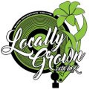 Locally Grown - 12/26/16