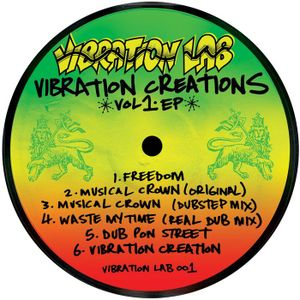 Vibration Lab Live ft. Parly B and Kuntri Ranks - playing through Dub Smugglers Sound System