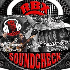 """RBX Radio: Soundcheck Eps 060 """"The Easy Outs"""""""
