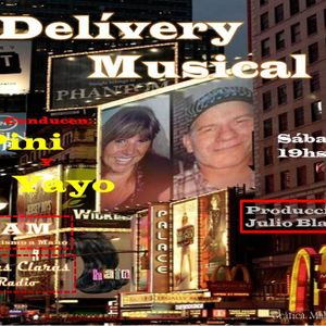 Delivery Musical 15 02 2014