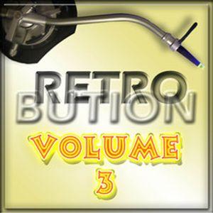 Retrobution Series 3