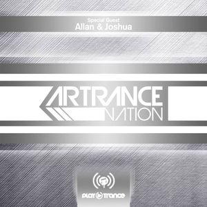 Allan & Joshua @ Artrance Nation- Argentina Guest Mix 25.03.14