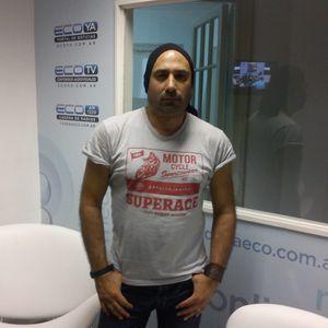 Historia De Potrero Con Adrian Bianchi 2-7-2015