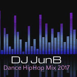 DJ JunB Top 40 hiphop dance Mix Vol 1