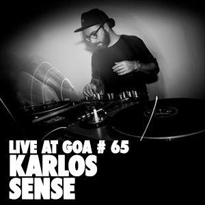 Karlos Sense | Goa 23 Aniversario | Fractal | 16 Diciembre 2017
