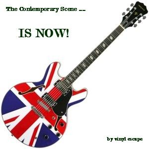 The Contemporary Scene ... Is Now!