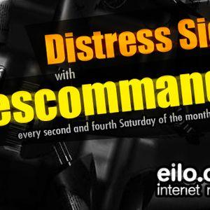 vibescommandah - distress signal 001@eilo.org