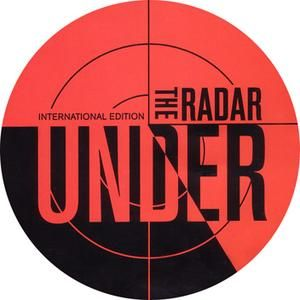 Rattlebag Radio Presents...Under The Radar Volume 5