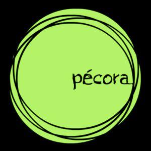 LA PÉCORA BAILA on the radio PODCAST 28 con Carlos Ruiz