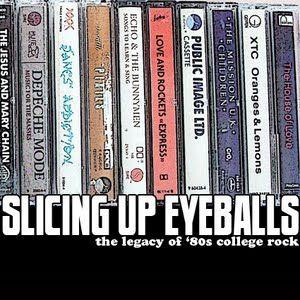 Slicing Up Eyeballs / Episode 21 / 5.3.11