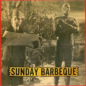 SUNDAY BARBEQUE HALLOWEEN 2017 PART 2