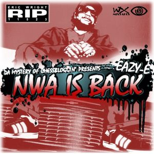 Eazy-E - NWA Is Back - Disc 02