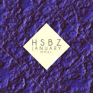 Headshotboyz - January Mix (MMXI)