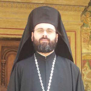 022: Parintele Benedict Georgescu, despre o vizita la manastirile din judetul Constanta
