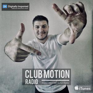 Vlad Rusu - Club Motion 386 (DI.FM)
