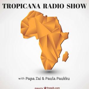 Tropicana Radio Show - 29/03/2017